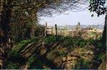 Run Common and Graffham - April 2003