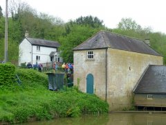 Claverton Pumping Station